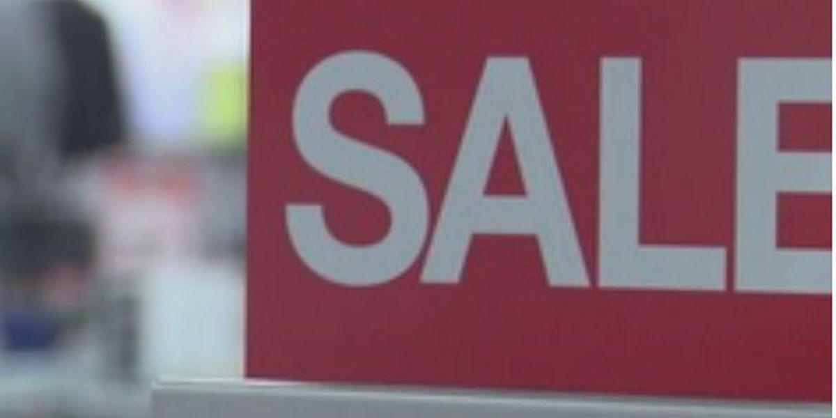 PBC Sales tax increase takes effect Sunday