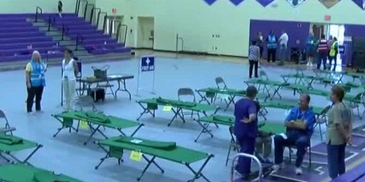 Donations needed for elderly in shelter