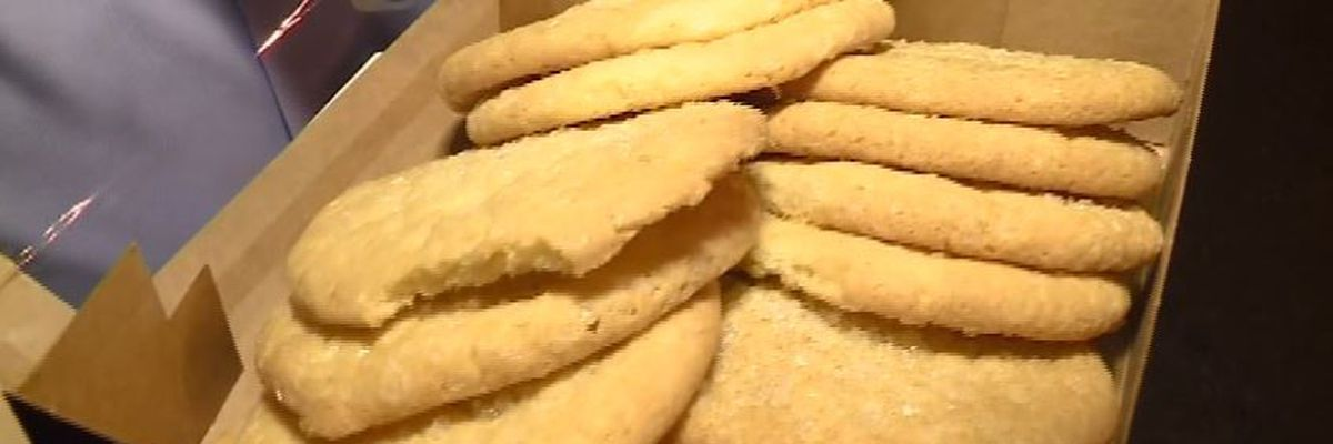 Students allegedly baked cookies with human ashes, served them to classmates