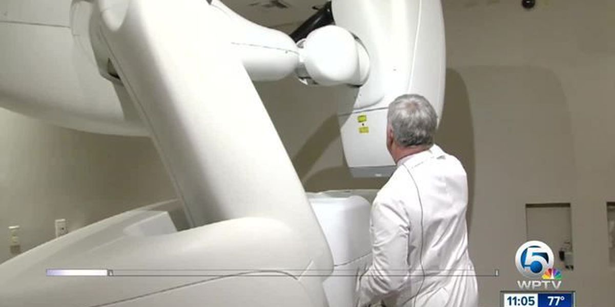 Local doctors give glioblastoma numbers