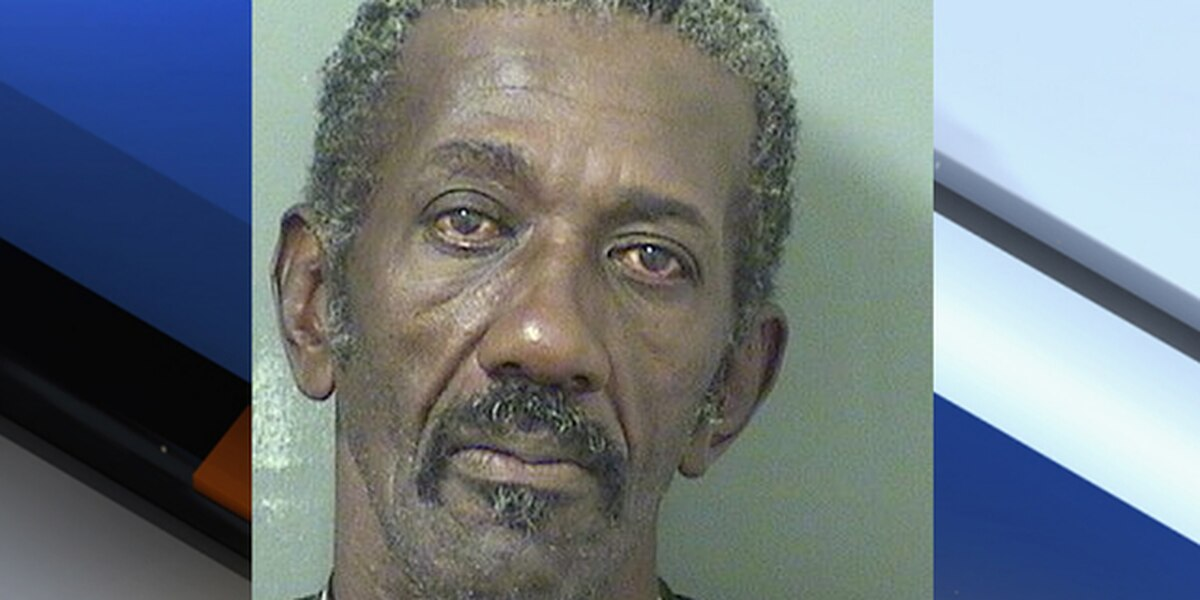 """Delray PD arrest man labeled """"menace to society"""""""