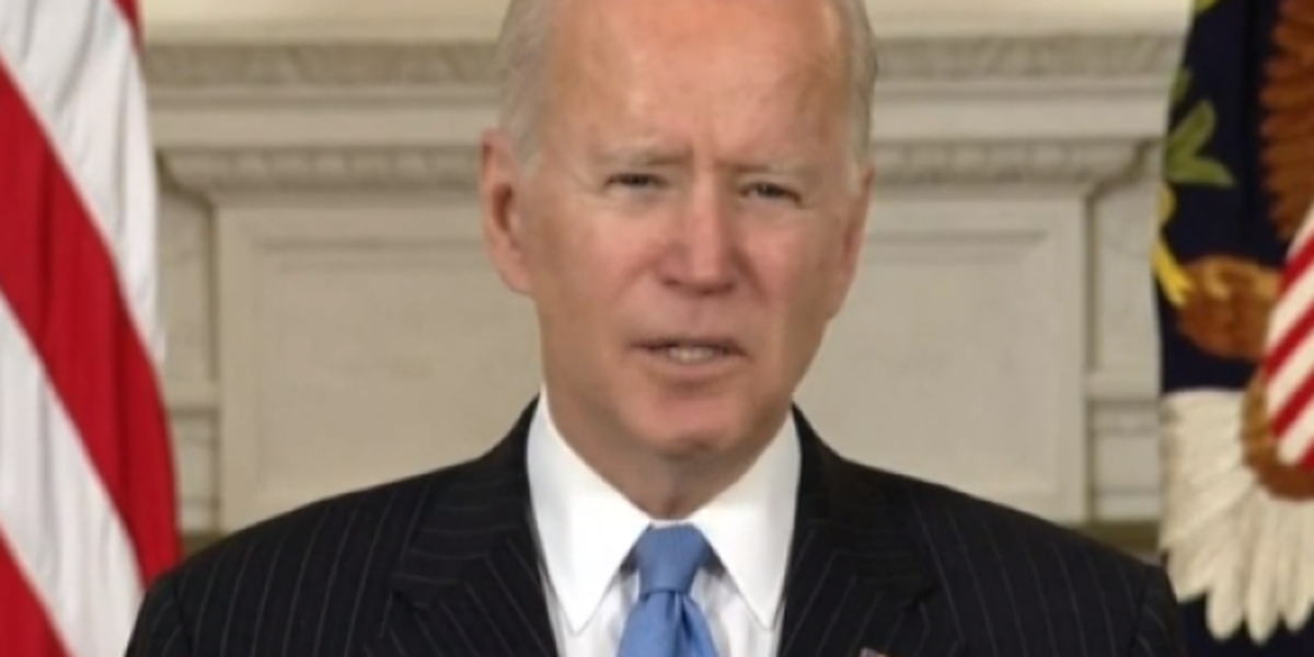 Educators hopeful after Biden says all teachers eligible for vaccine
