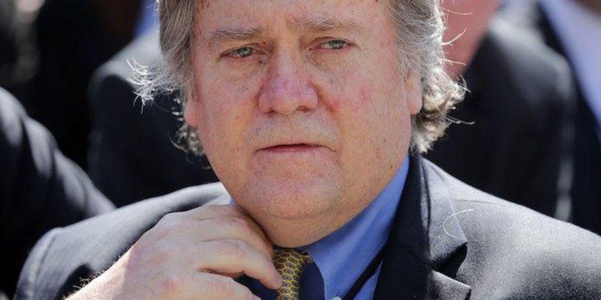 Bannon faults Bush for 'destructive' presidency