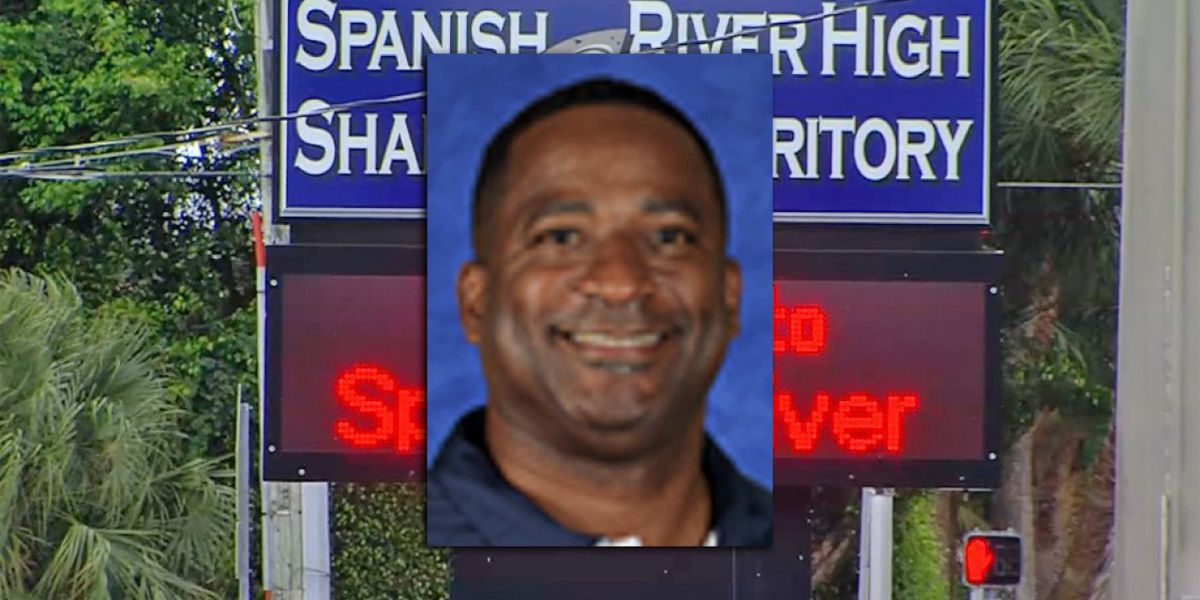 Letter: Superintendent wants former Spanish River Community High School principal fired