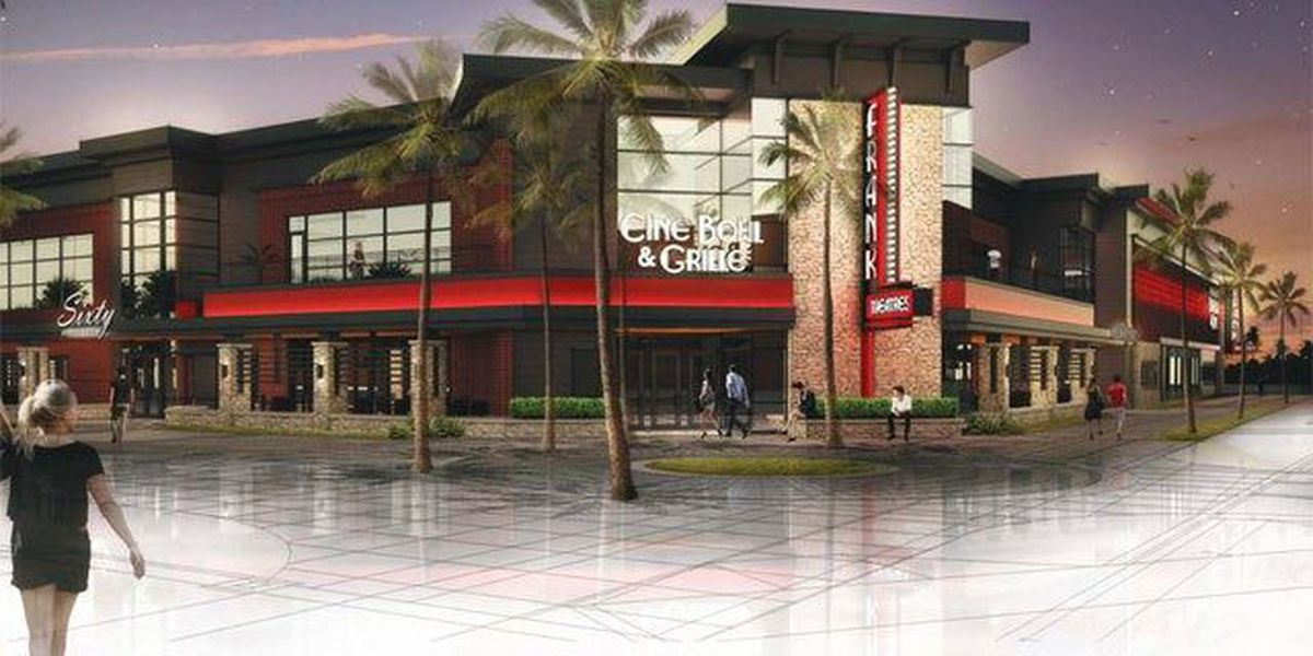 Jupiter leaders to vote on IMAX in Abacoa