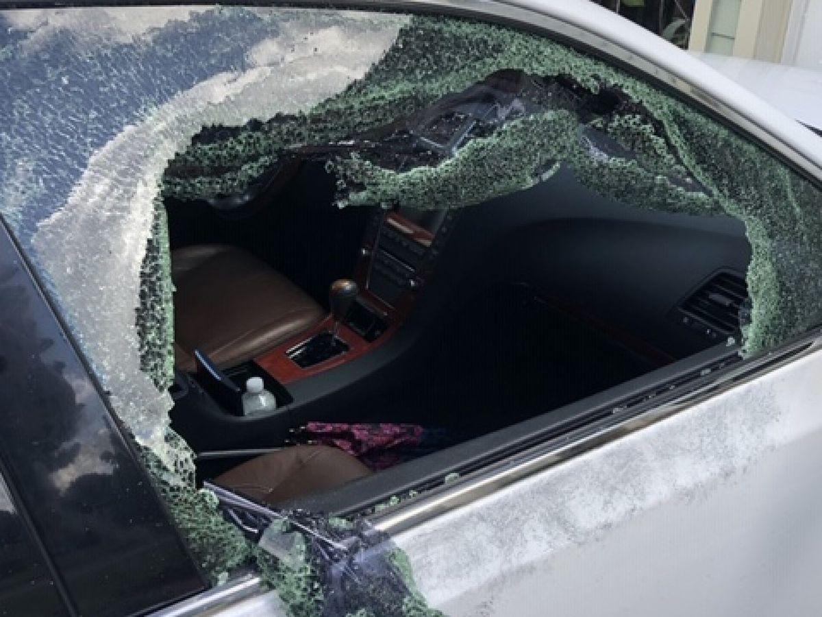 Multiple car burglaries investigated in Wellington