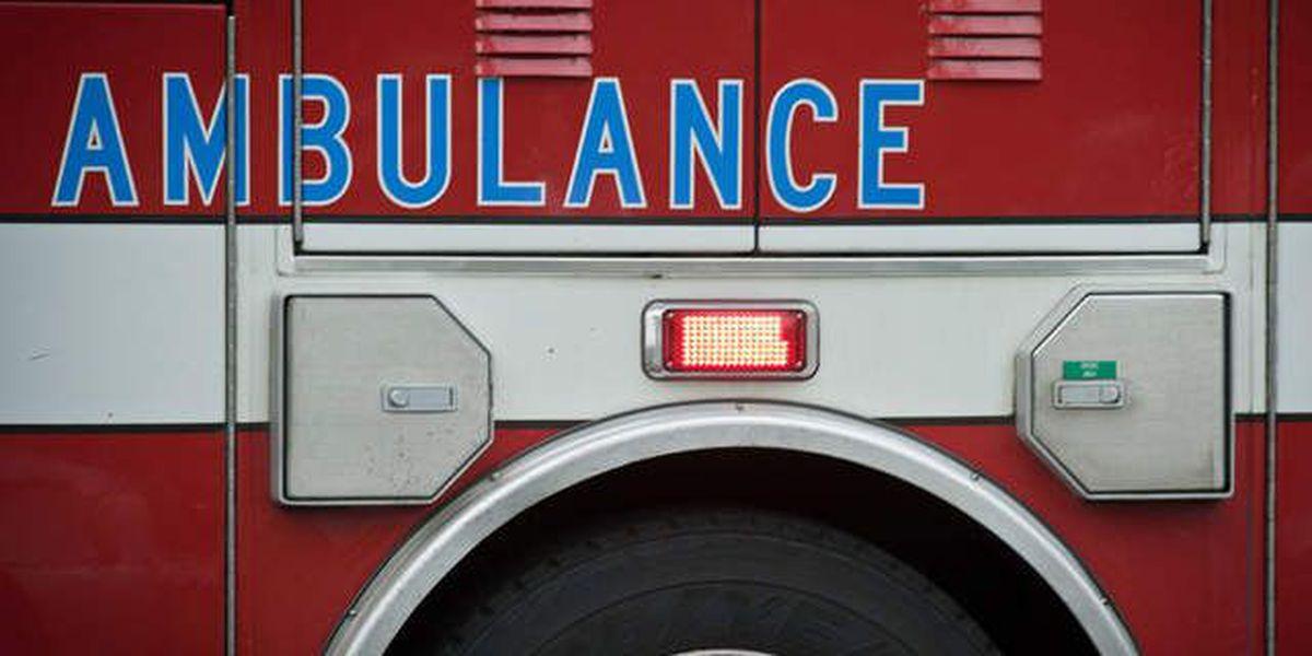 Man dies in head-on collision near West Palm