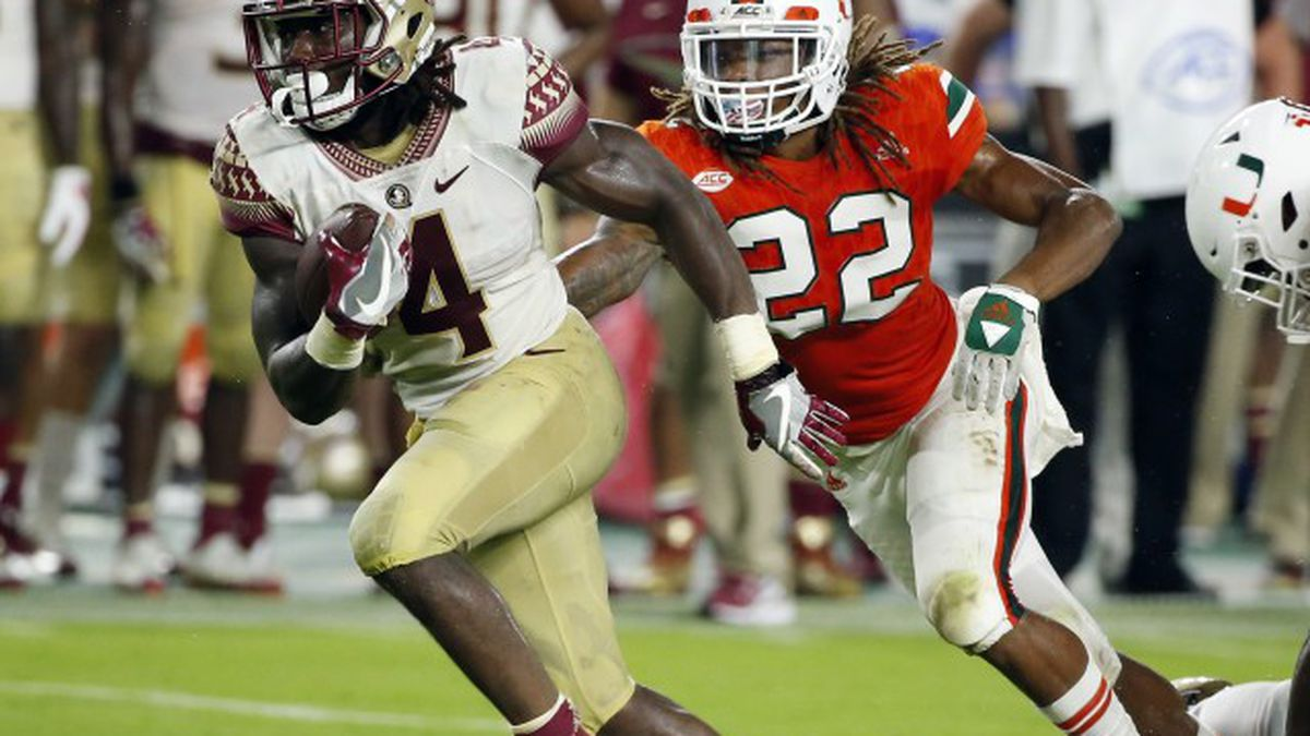 5 most memorable Florida State wins versus Miami