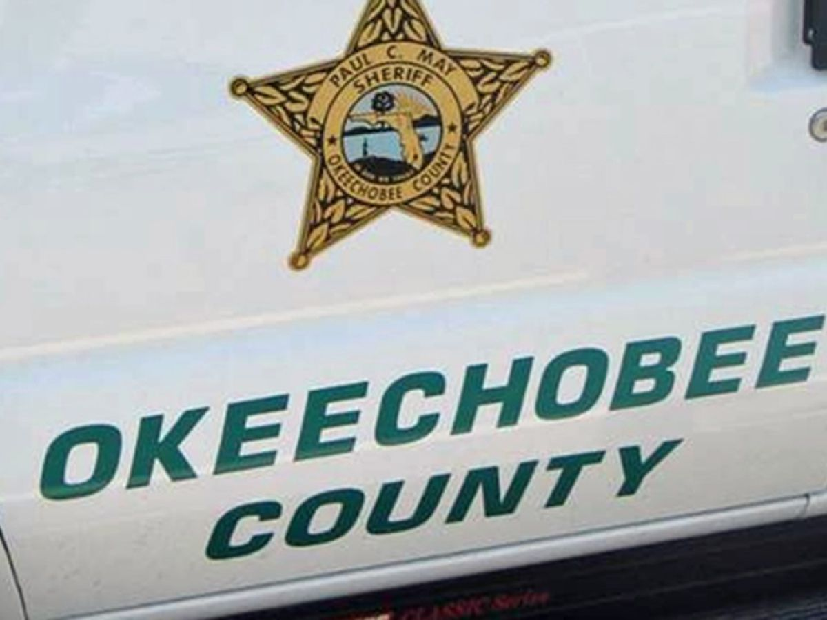 Operation Heavy Weights: Okeechobee County sheriff cracking down on truck drivers breaking the law