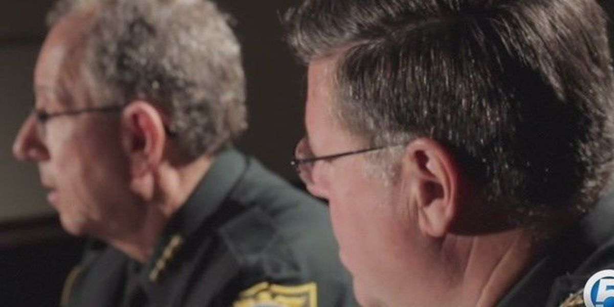 Two sheriffs team up to fight heroin overdoses