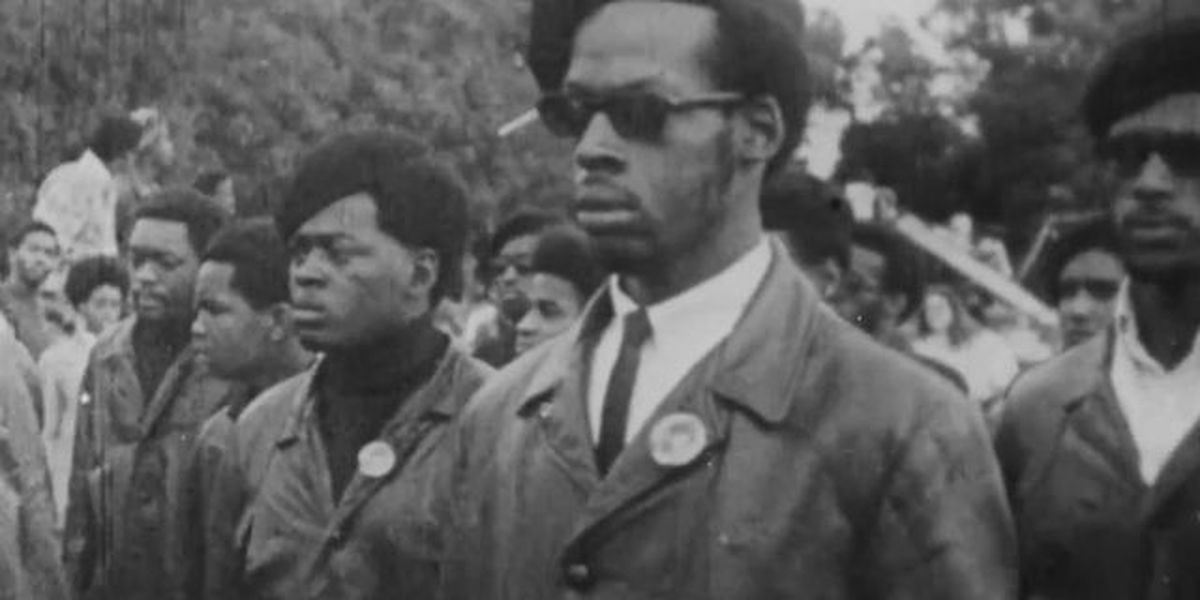 Who Were The Black Panthers? It's Complicated