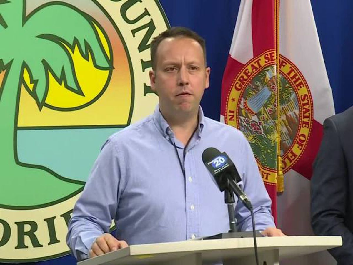 Palm Beach County yet to enter Phase Two of Florida's reopening plan