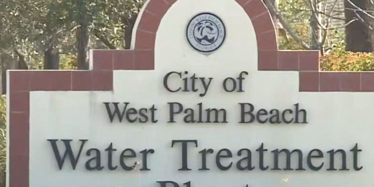 West Palm Beach defends response to water crisis
