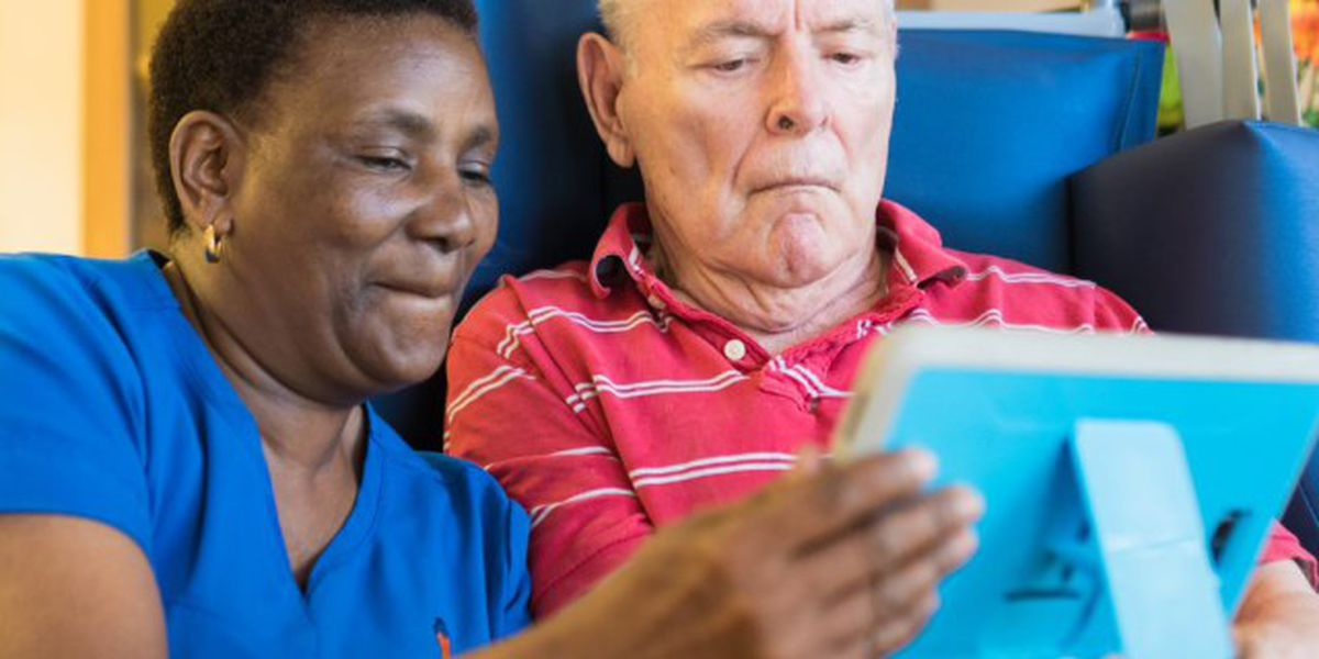 Tablets available to help Alzheimer's patients in Florida