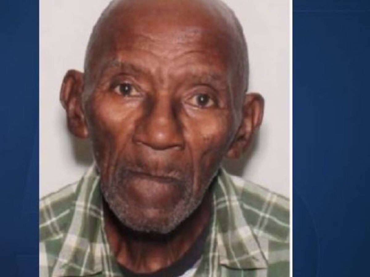 Police: Missing West Palm Beach man located 'safe and sound'