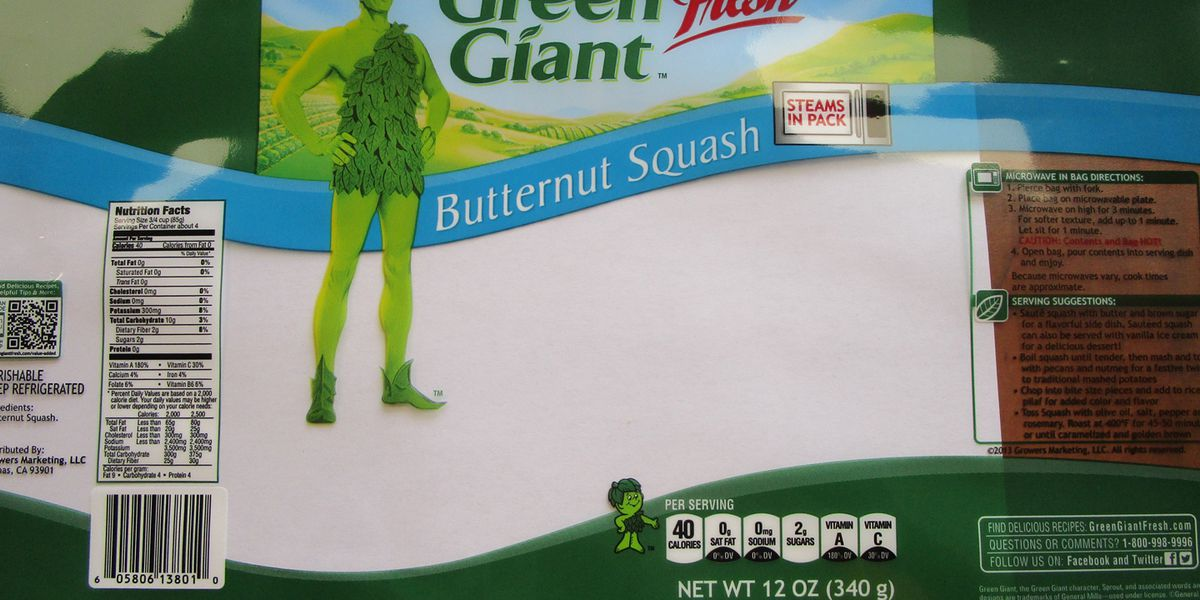 Listeria scare leads to recall of vegetables from Green Giant, Trader Joe's