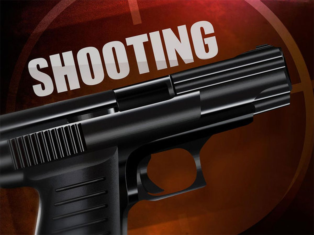 Man in critical condition following shooting in Riviera Beach