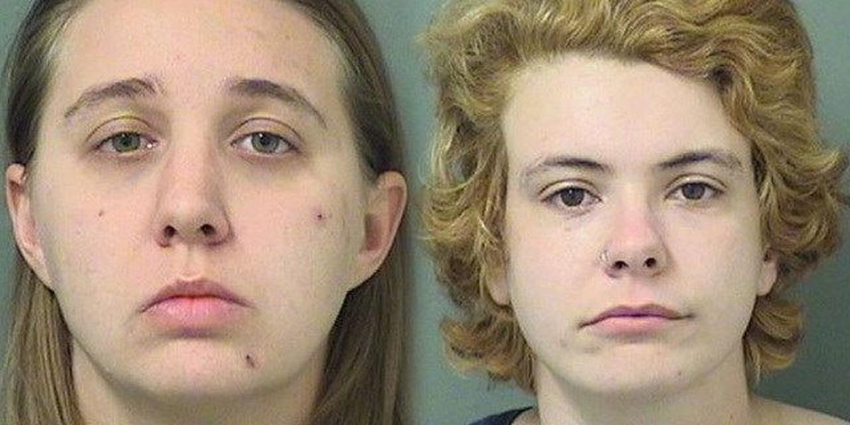 Delray Beach maids accused of stealing thousands of dollars in jewelry from their clients