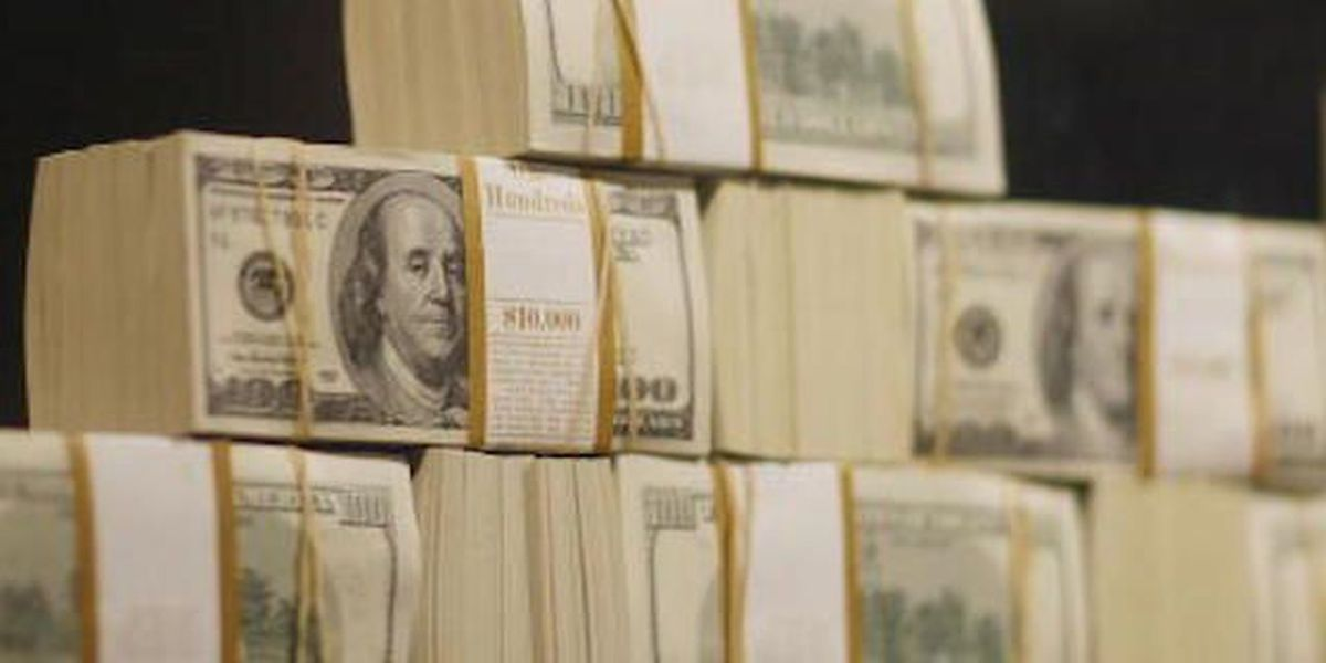 Currency manufacturer sold for $800M