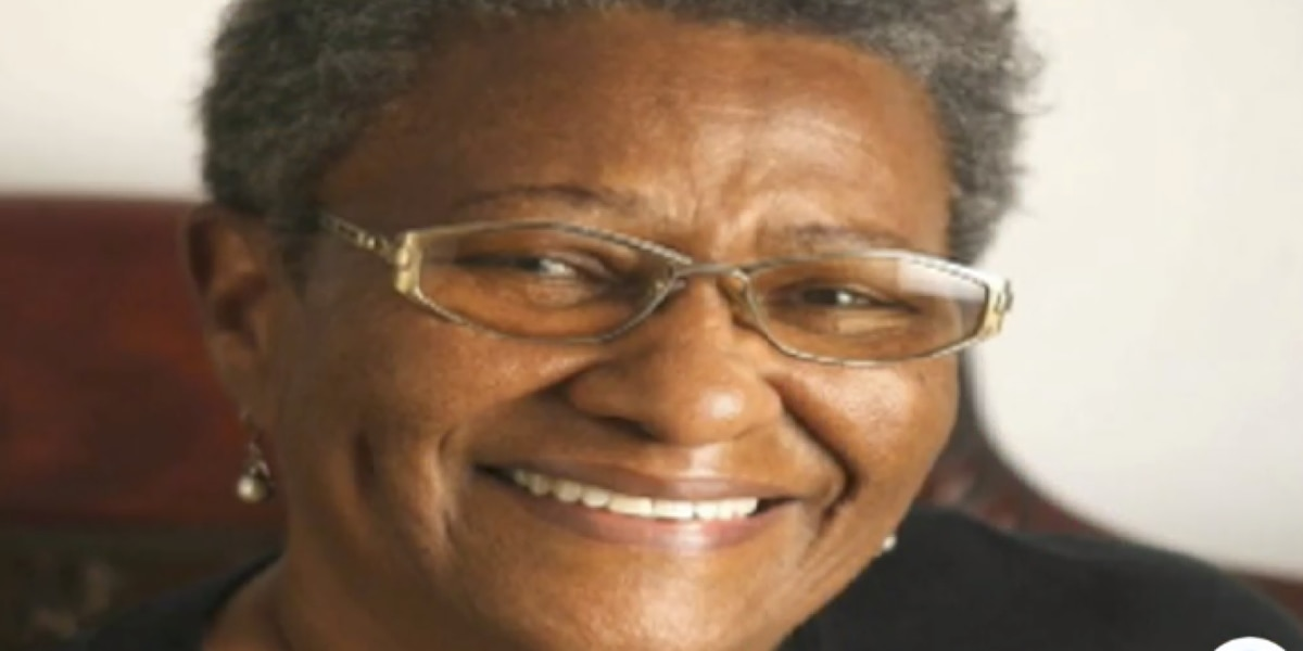 Palm Beach Co.'s first African-American commissioner, Maude Ford Lee, leaves behind inspiring legacy