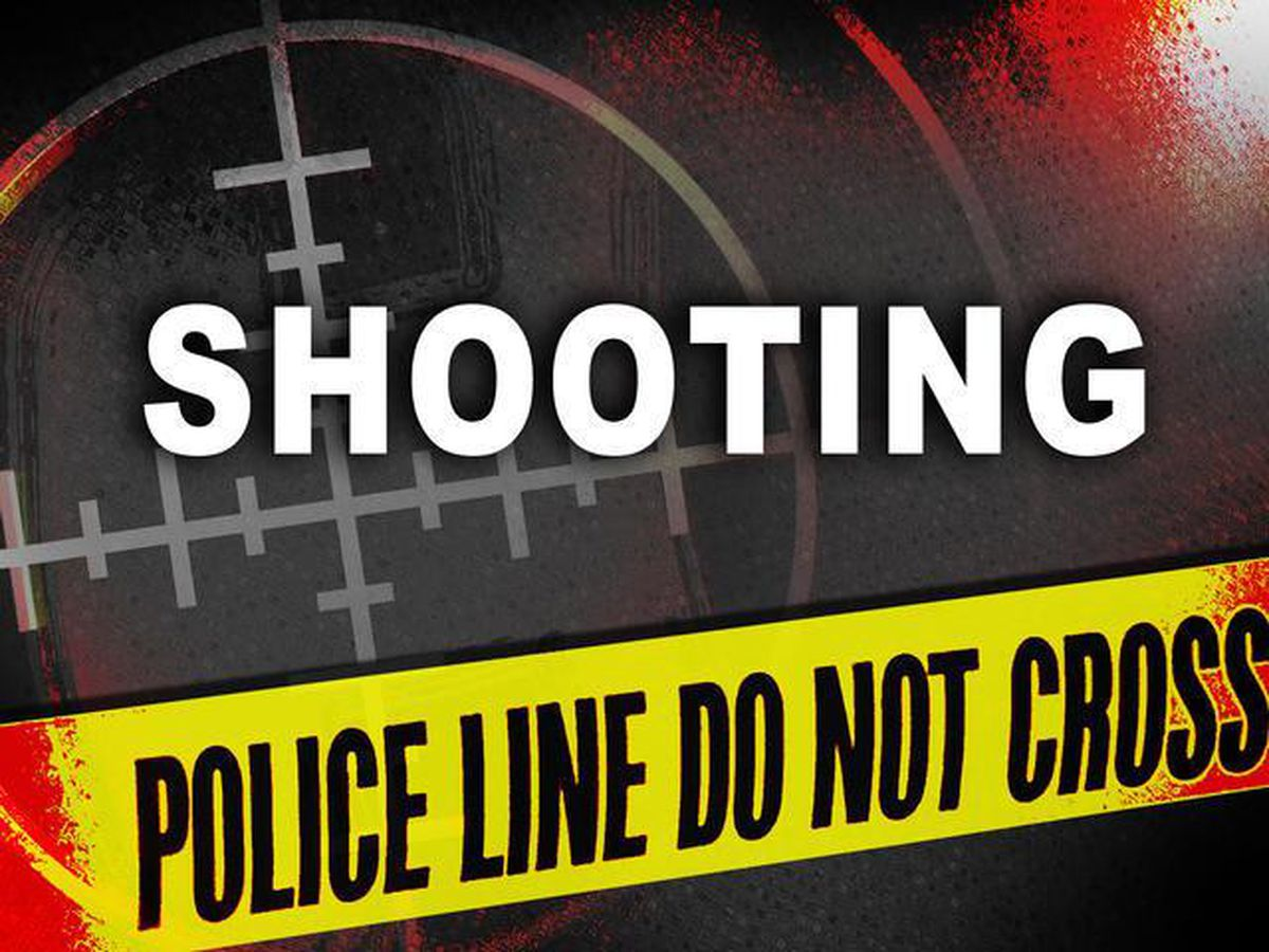2-year-old child shot in the head in Port St. Lucie