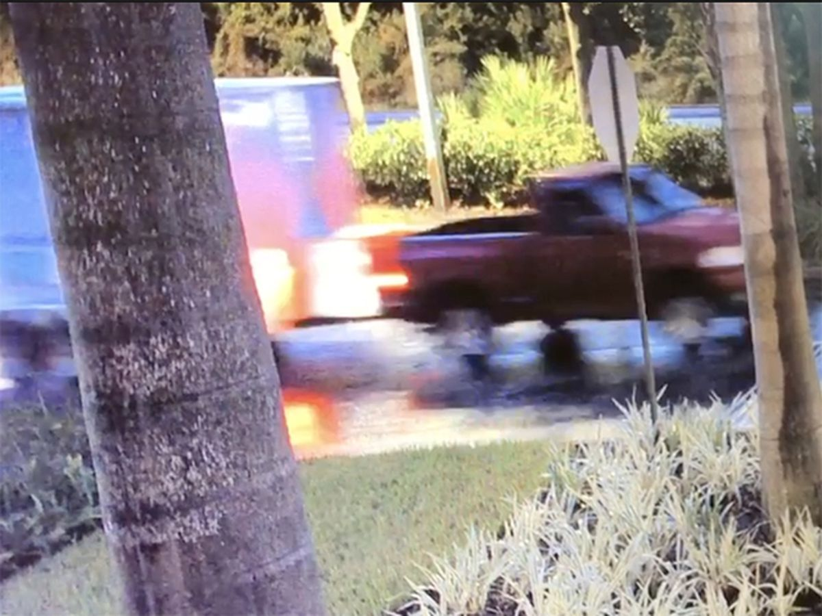 VIDEO: Trailer stolen in Boynton Beach