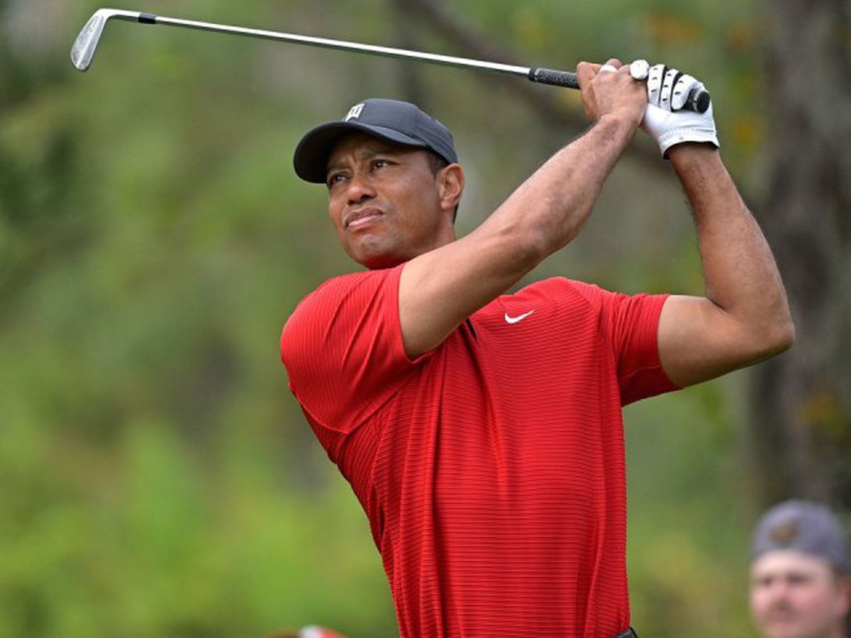 Tiger Woods faces long road to recovery, doctor says