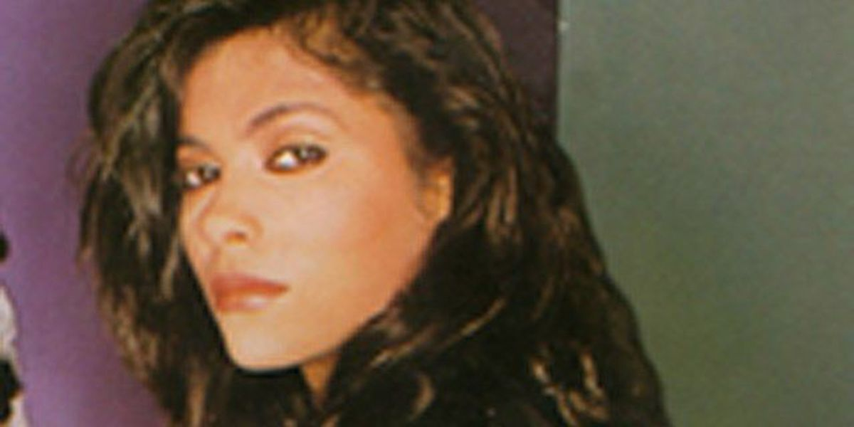 '80s pop star Vanity dies after long battle with kidney disease