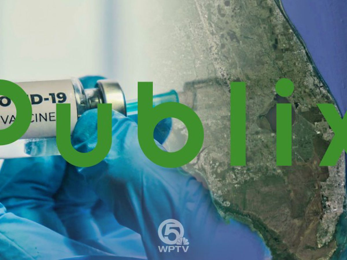 Publix to reopen vaccine reservation system at all 730 pharmacies