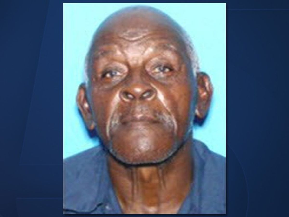 Florida Silver Alert issued for 87-year-old Miami man