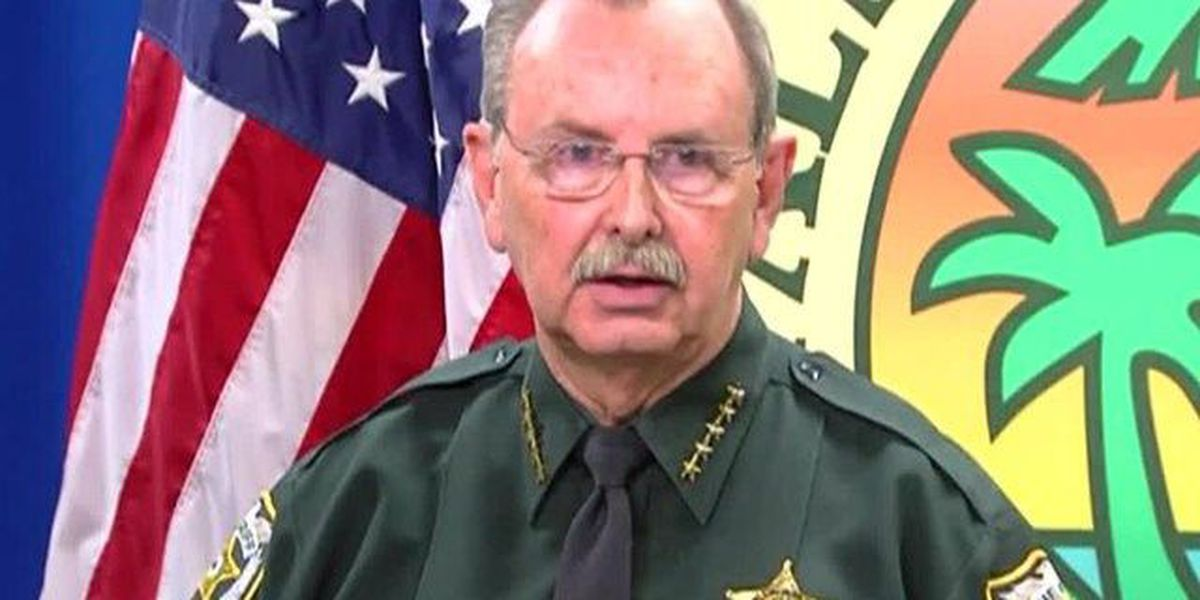 PB Co. sheriff news conference at 10:15 a.m.
