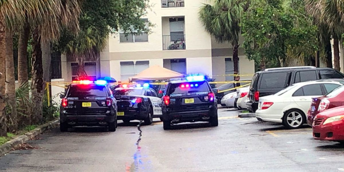 Victim identified after homicide along Haverhill Road in West Palm Beach