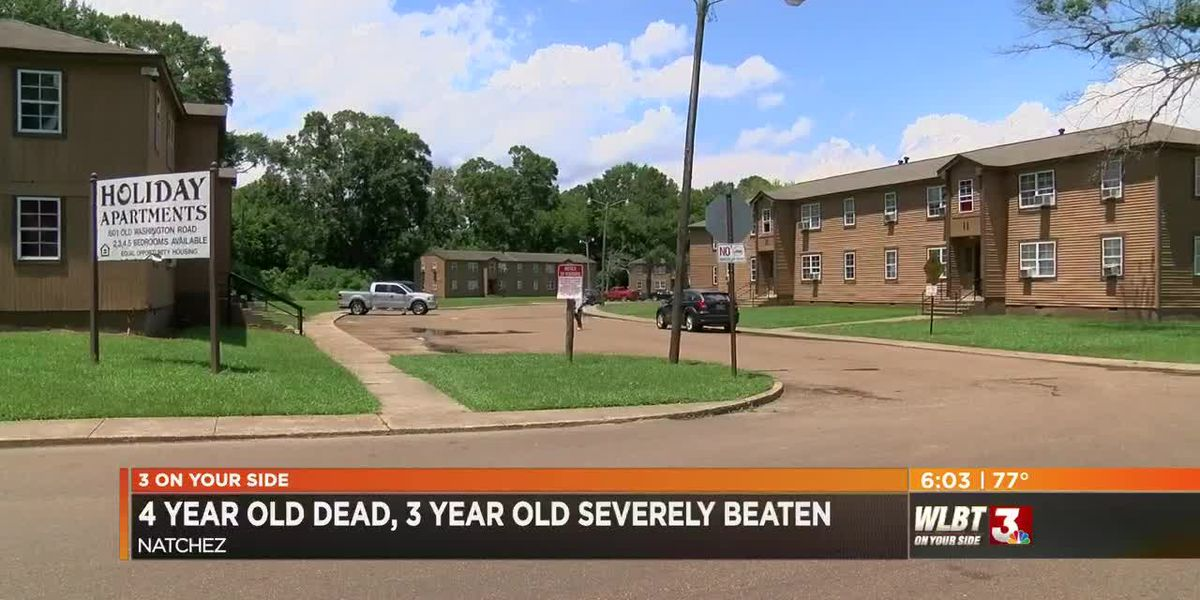 Mother, boyfriend charged after 4-year-old killed, younger sister hospitalized with severe injuries