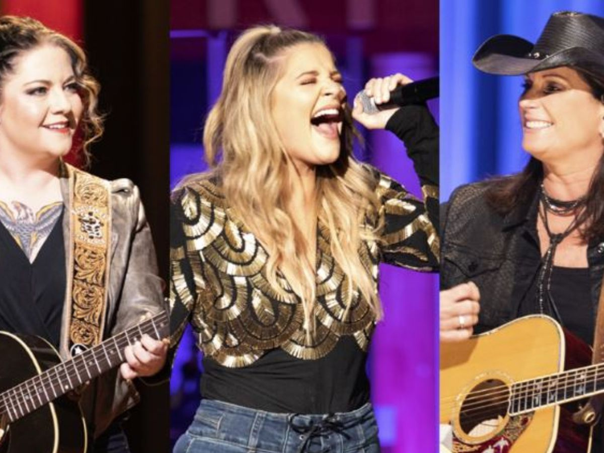 Terri Clark, Lauren Alaina, Ashley McBryde to perform Saturday at Grand Ole Opry. Here's how you can watch.