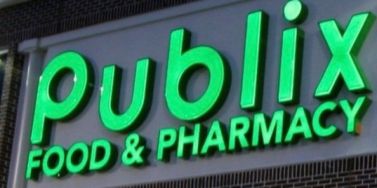 Publix no longer requires masks for fully vaccinated shoppers