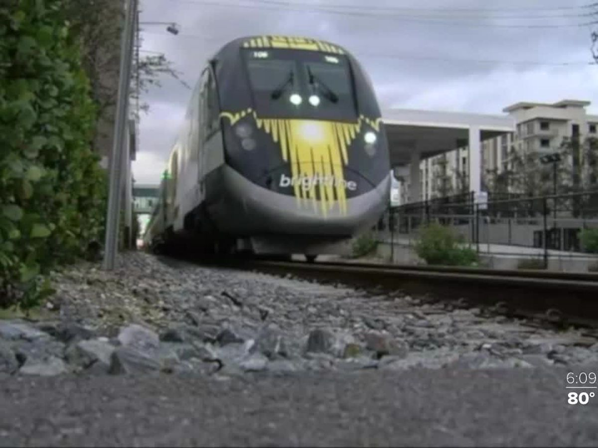 Indian River County may use private money to take Brightline fight to Supreme Court