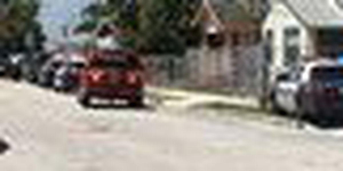 West Palm Beach shooting victim ID'd
