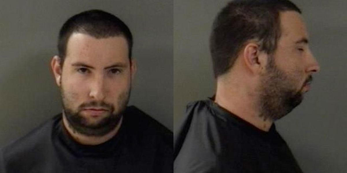 Sebastian man accused of molesting 12-year-old, Indian River County Sheriff's Office says