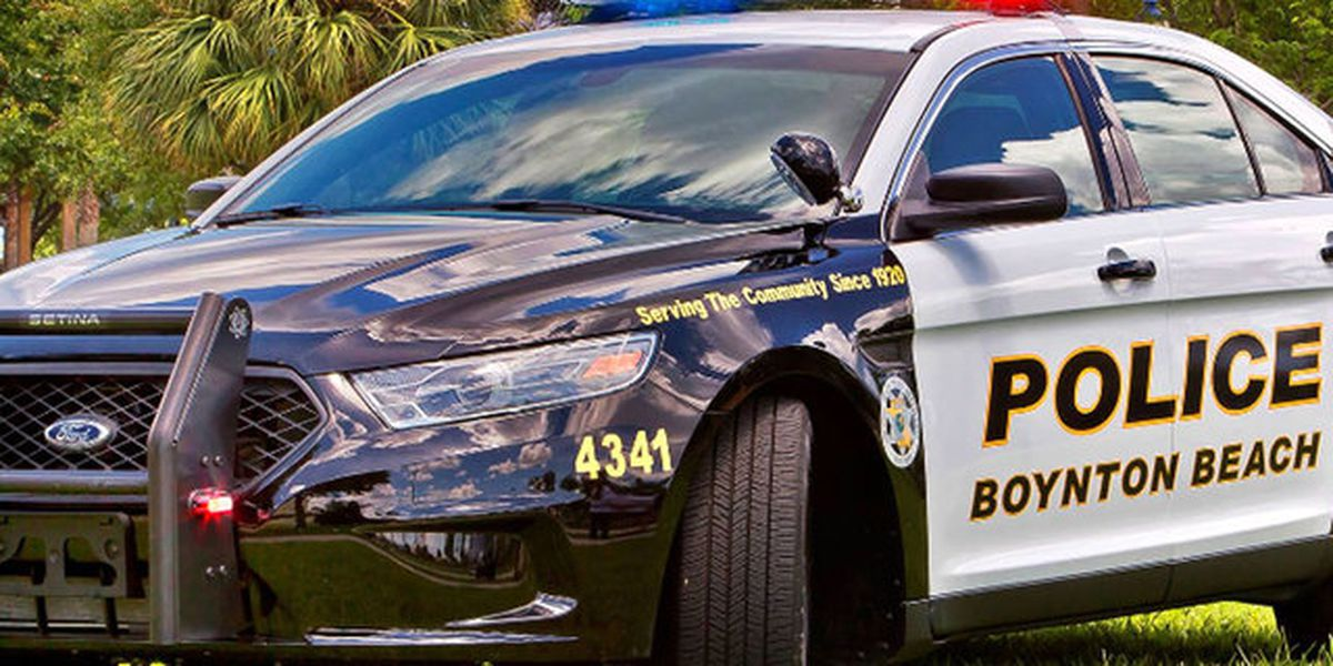 Looking for a job? Boynton Beach hiring new officers