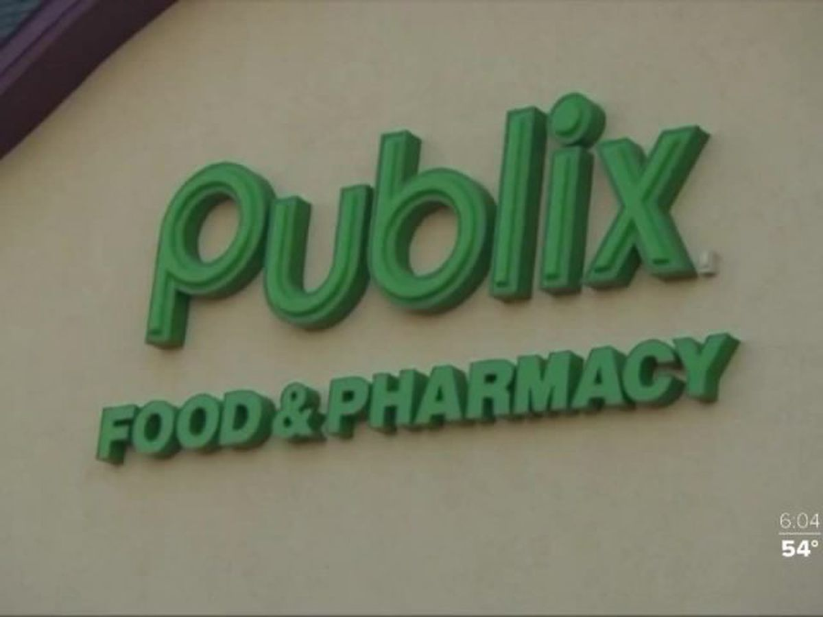 Frustration grows as Publix COVID-19 vaccine appointments fill