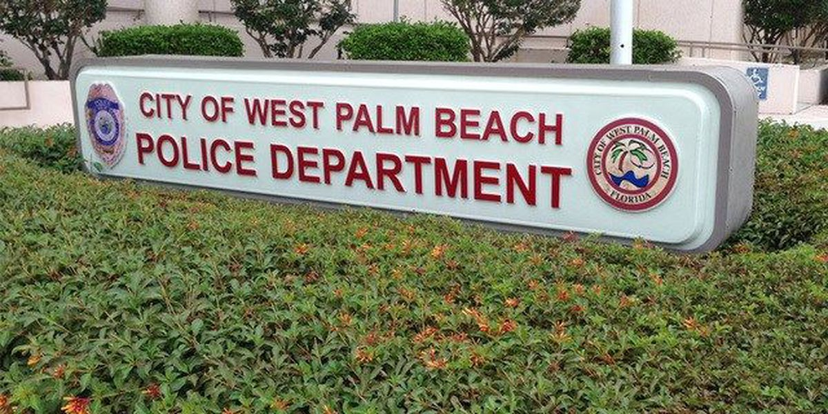 West Palm names 22-year vet as new police chief