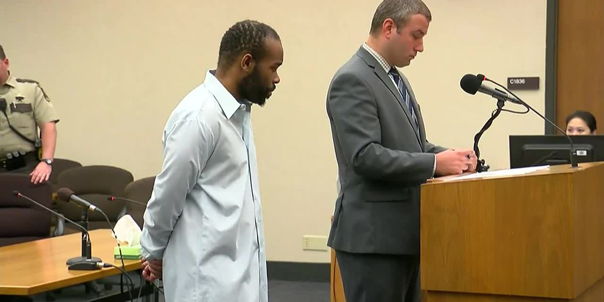 Mall of America sentencing - father's statement