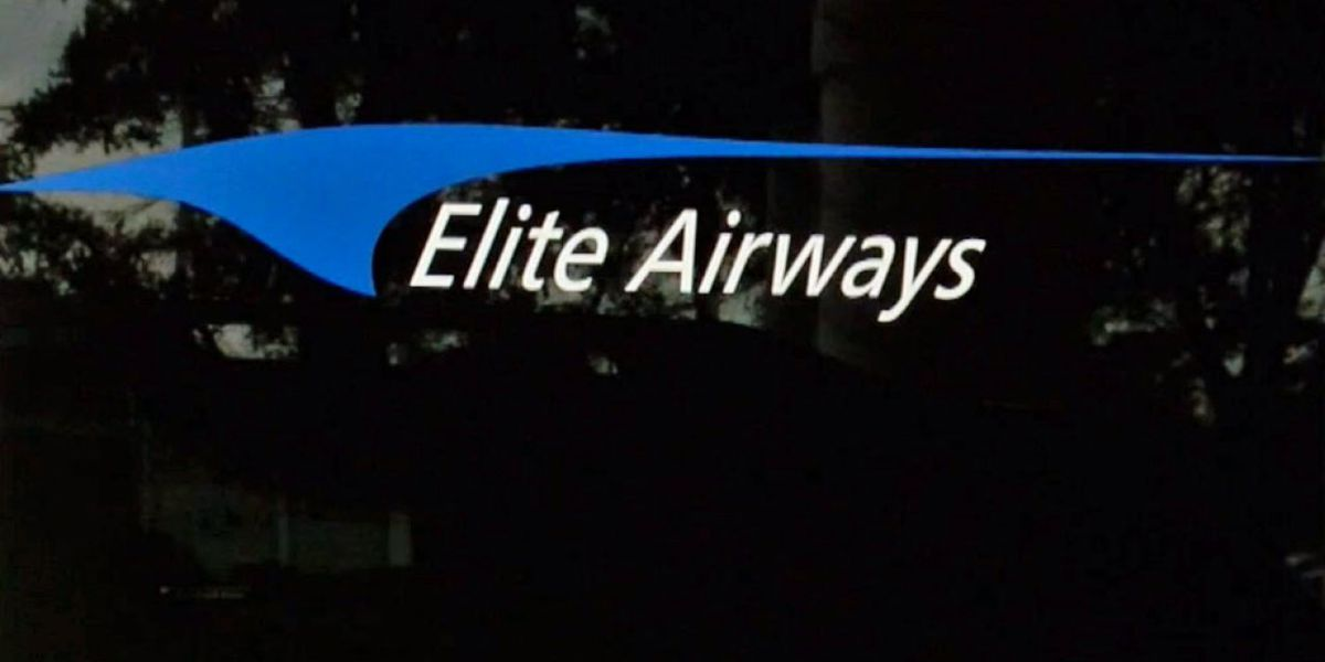 Elite Airways to continue flying out of Vero Beach