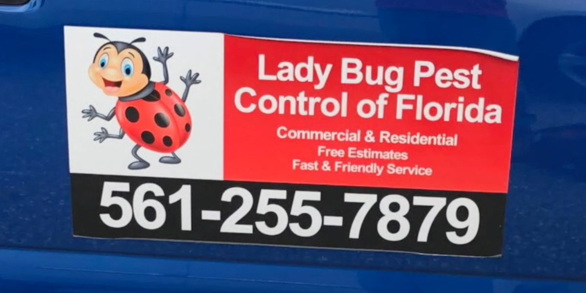 Pest control business offers discounts to first responders, teachers
