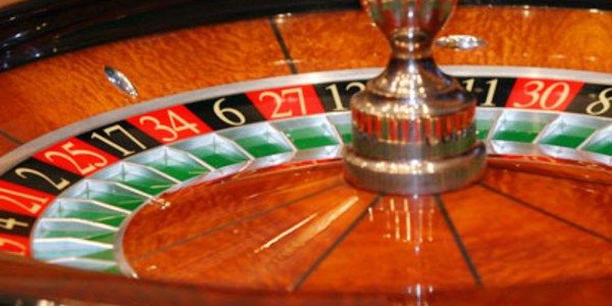Portrait of an Atlantic City casino