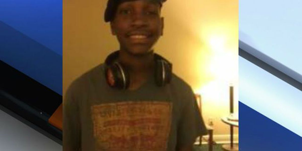 Missing 14-year-old found safe