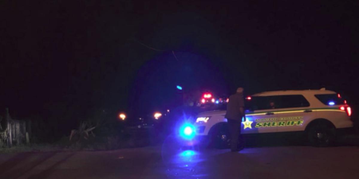 Two dead murder-suicide near Tequesta
