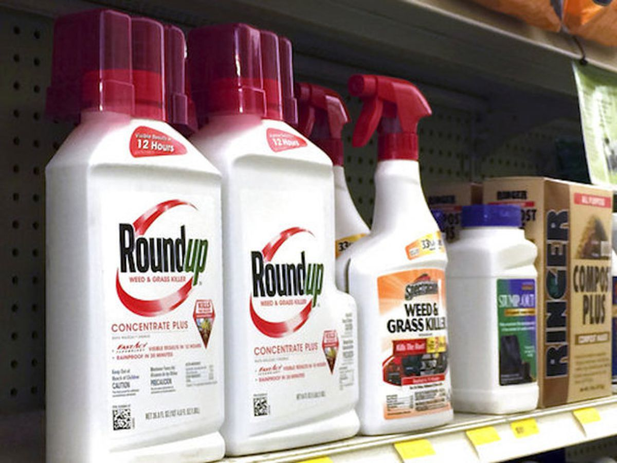 Stuart votes to ban city use of glyphosate