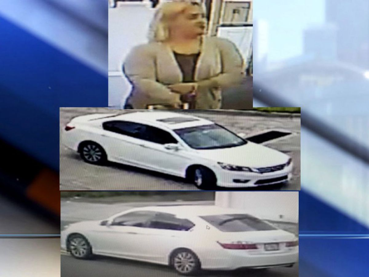 Hispanic man robbed by woman claiming to be ICE agent, West Palm Beach police say
