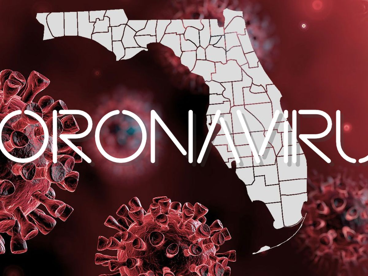Gov. DeSantis to give coronavirus update from Miami Beach